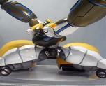 Shin Getter 3 robot
