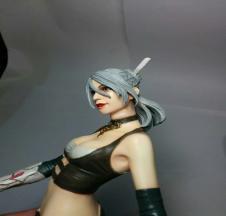 Yamato FFG: Winanna the Hunter