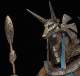 Stargate Anubis