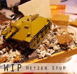 [Military] SP 10,5cm StuH 44/2 auf Jagdpanzer 38(t