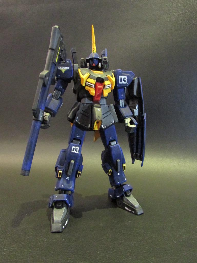 RMS-154 Barzam Refined