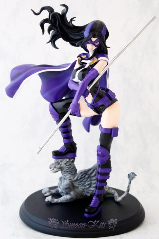 1/7 Huntress