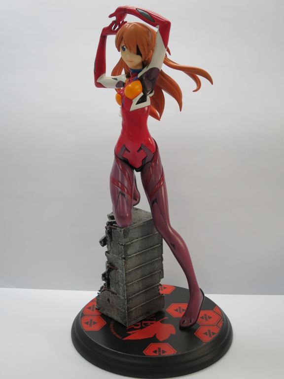 1/8 Shikinami Asuka Langley 3.33