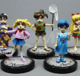 Sailor Kiddies