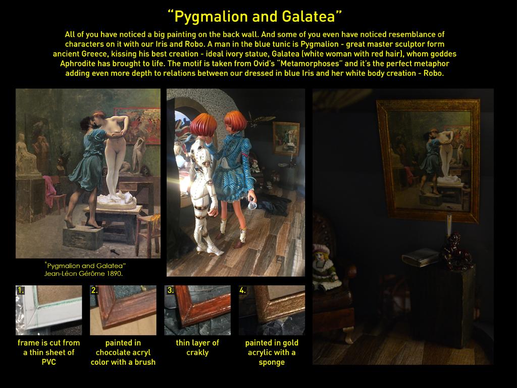 Whole Secrets of Flying Castle. Part I
