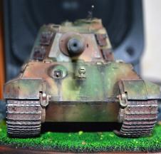 虎王坦克 King Tiger Tank