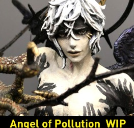 Angel Of Pollution (WIP)