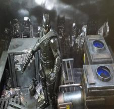 Gotham Rooftop