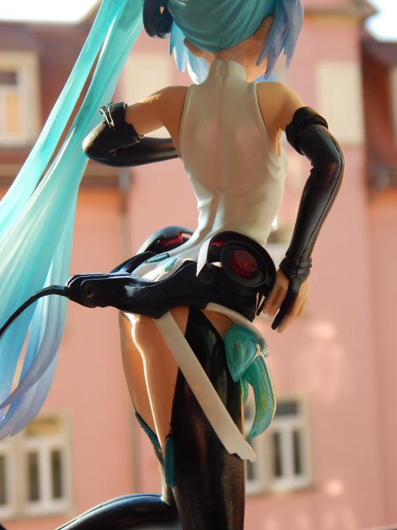 Miku Hatsune Append