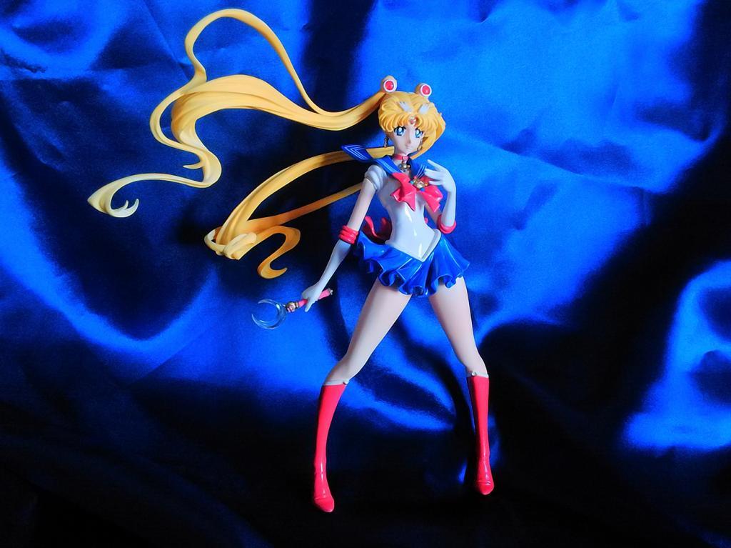 Sailormoon Crystal Version