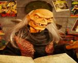 the crypte keeper