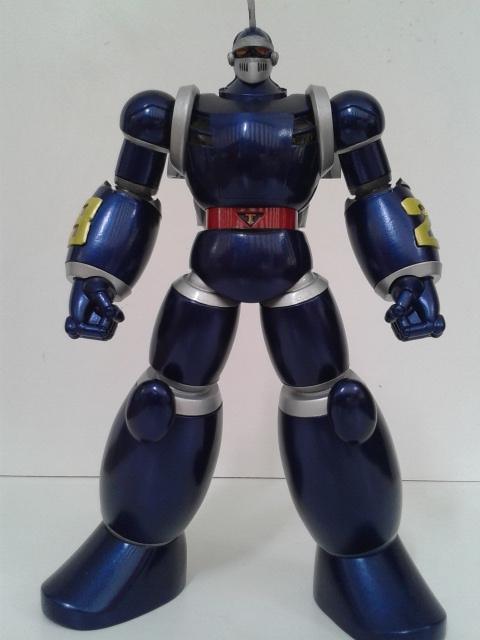 super robot 28