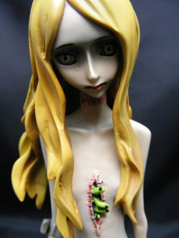 Alice in Foreverland
