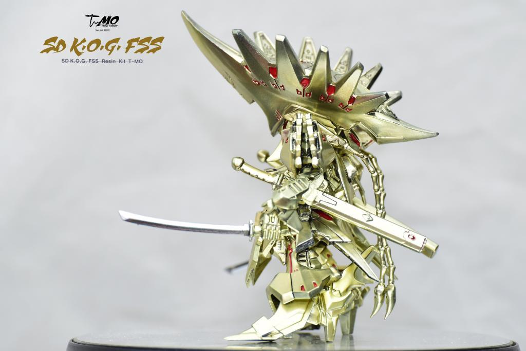 SD K.O.G. FSS by T-mo [Thanit]