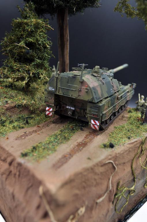 [Military] Panzerhaubitze 2000
