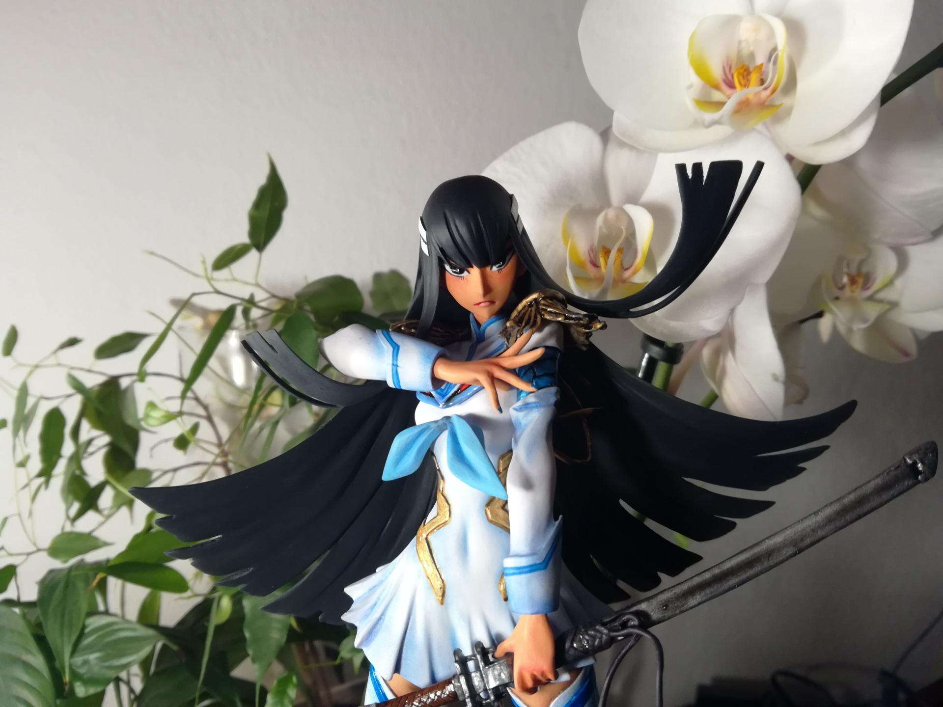 Kiryuin Satsuki