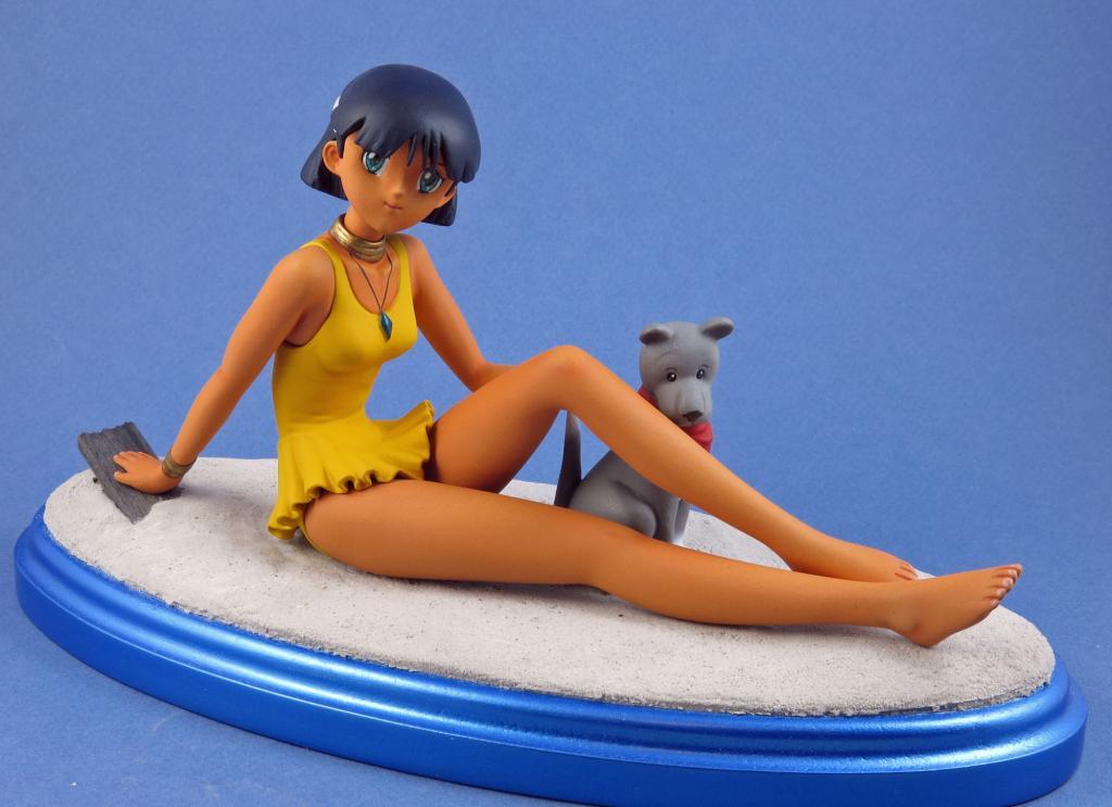 Nadia in Swimsuit (1 of 3)