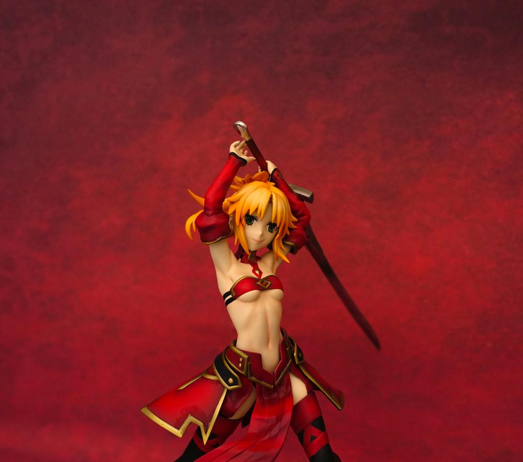 1/8 - Mordred - Fate/Grand Order