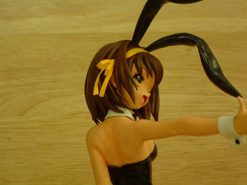Haruri (Guitar Bunny)