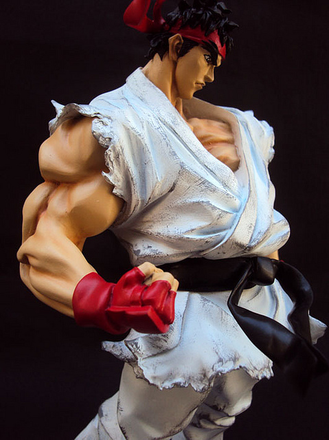 Ryu 1/7