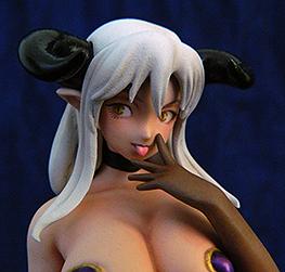 Devil Girl (Tekkoryuu)