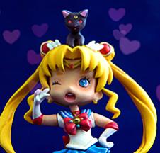 Sailor Moon Crystal (Match-Uri Shounen)