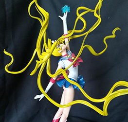 Sailor Moon ORI