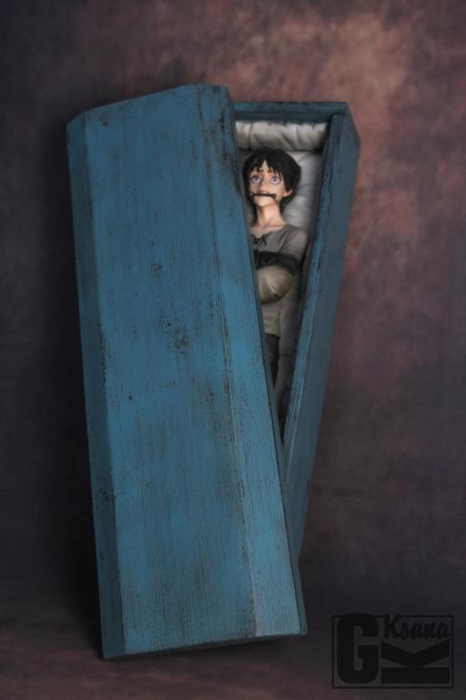 Eren Yeager