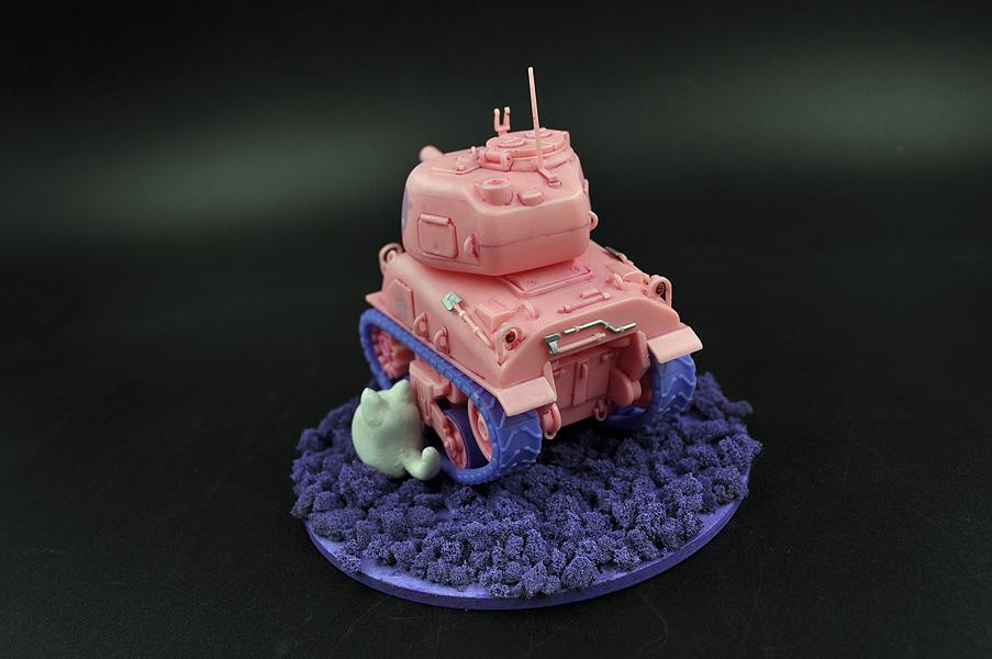 [WWT] Shermans