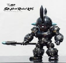 SD New Robot King    by T-mo [Thanit]
