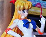 Sailor Venus with Mask