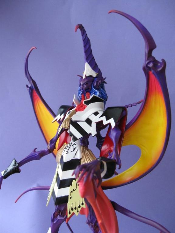 Satan Commander