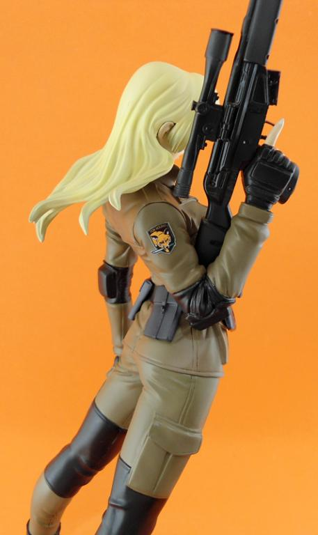 Sniper Wolf 1/6