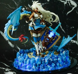 Zooey Stand