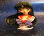 Super Sailor Mars Bust