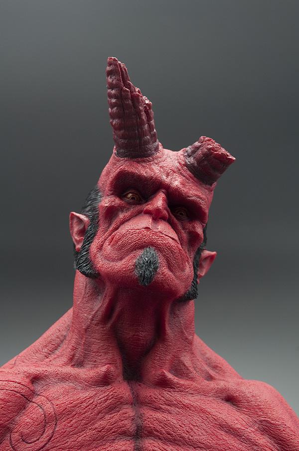 [Misc.] Hellboy