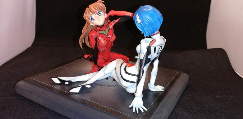 ASUKA & REI