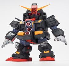MRX-009 PSYCHO GUNDAM SD