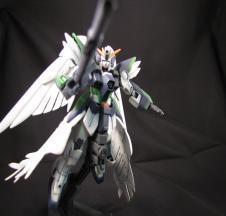 Wing Seraphim Gundam