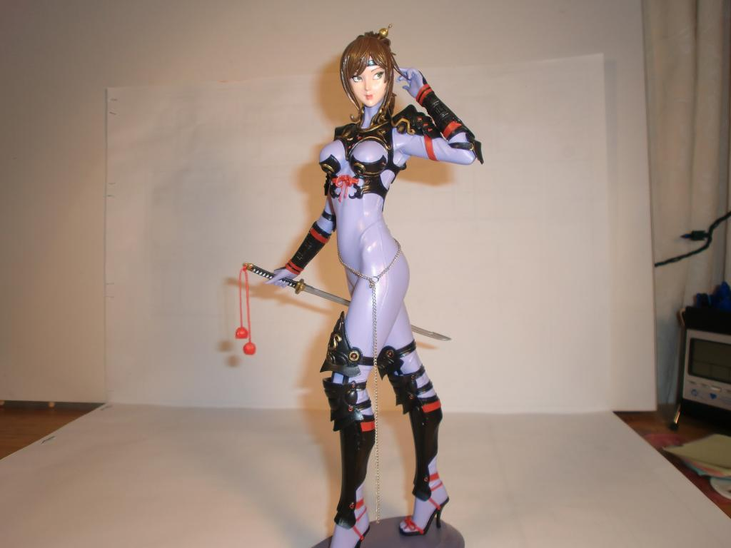Hattori Kiriko