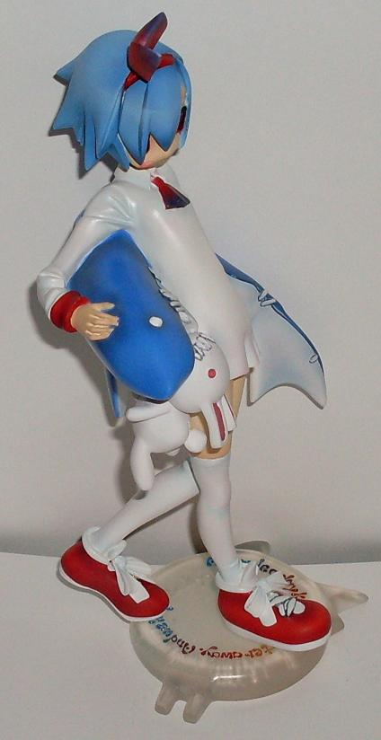 Plenair with Shark Buoy
