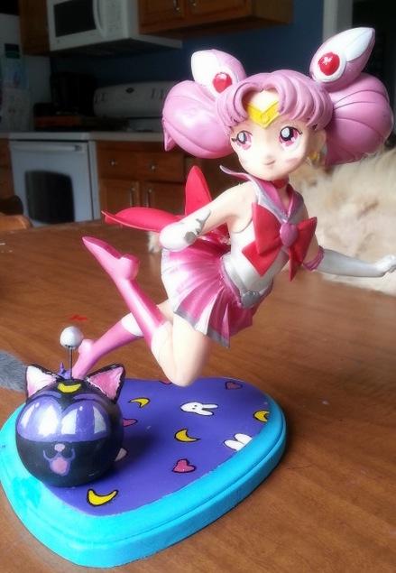 1/5 Sailor Chibi Moon