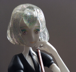 HOUSEKI NO KUNI DIAMOND