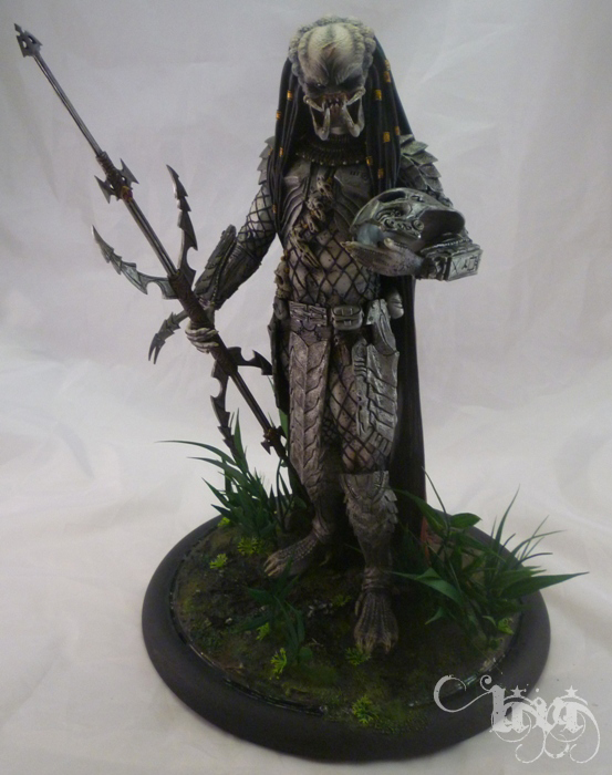 1/6 Predator