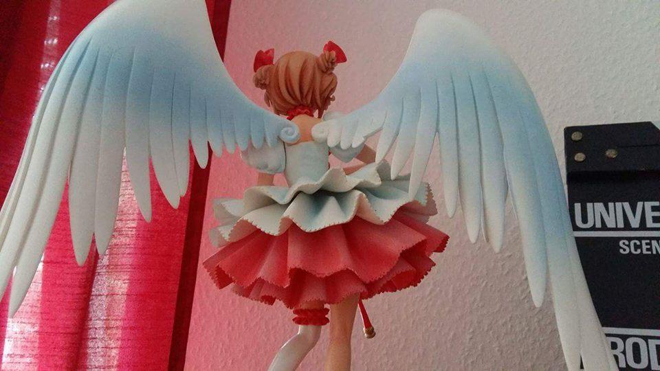 Sakura Angel