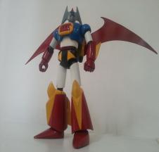 Gekiganger 3 custom