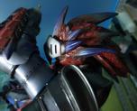 雄火龍裝備獵人