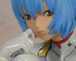 1/6 Rei Ayanami Sitting