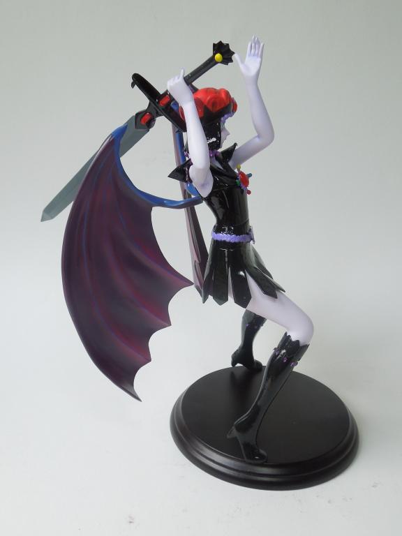 1/8 Sailor Chaos