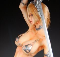Sword Silver